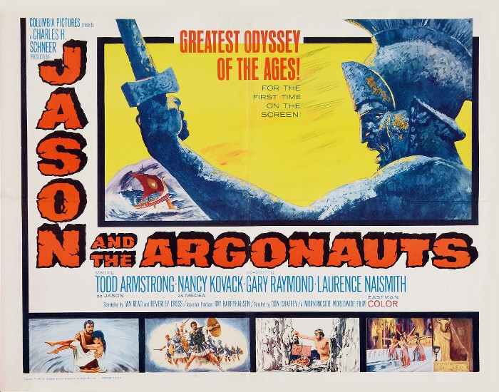 Jason-and-the-Argonauts poster
