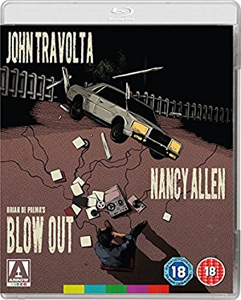 blow out blu ray