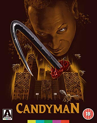 candyman blu ray from Arrow Video