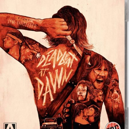 deadbeat at dawn blu ray