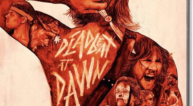 deadbeat at dawn blu ray