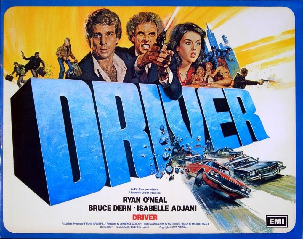 driver poster