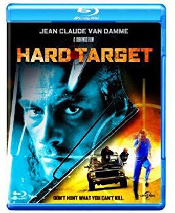 hard target blu ray