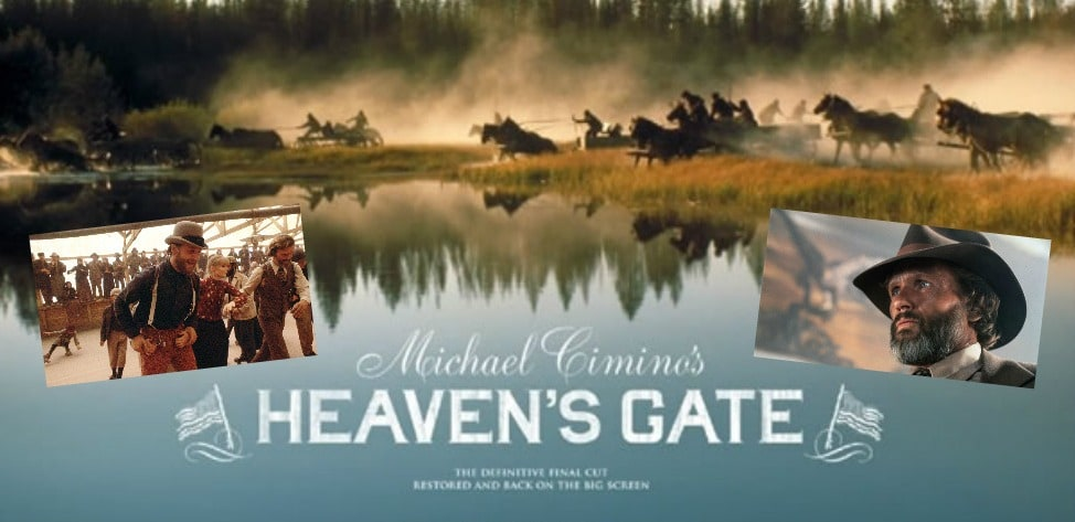 heavens gate poster