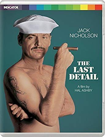 the last detail blu ray review