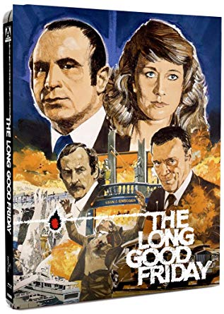 long good friday blu ray review