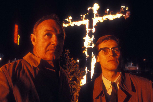 mississippi burning cast