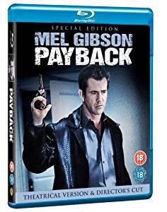 payback blu ray