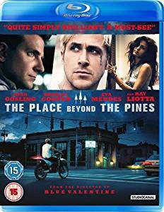 place beyond the pines blu ray