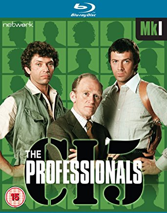 professionals blu ray