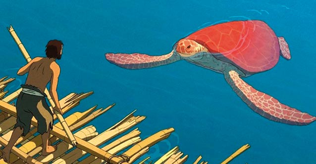 red turtle 1