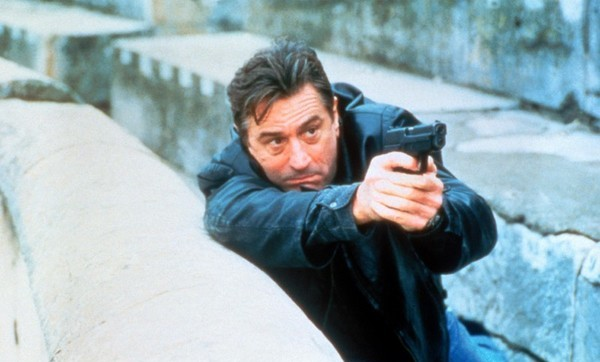 Robert De Niro in Ronin
