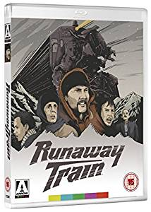 runaway train blu ray