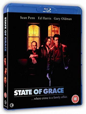 state of grace blu ray review