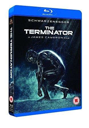 terminator remastered blu ray