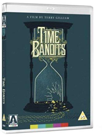 time bandits blu ray arrow
