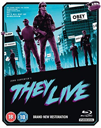 they live blu ray 4k